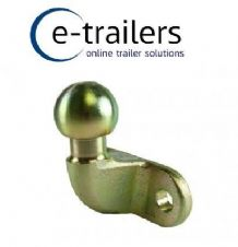 50mm Towball FOR ALL TYPES OF TOWING HITCHES - MAYPOLE QUALITY MP79